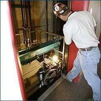 Lifts / Elevator Repair Service