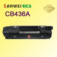 36A, 436A Compatible Toner Cartridge for HP