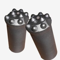 Rock Drill Tools Button Bit
