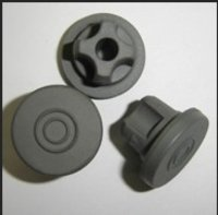 Butyl Rubber Lyophillous Stoppers (20-A4) 2