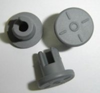 Butyl Rubber Lyophillous Stopper