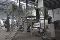 Detergent Powder Production Line With Capacity (1500-2000kg/H2kg/H)