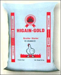 Higain Broiler Starter Feeds