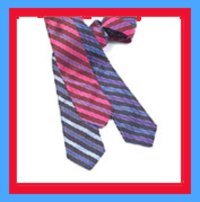 Kids School Ties