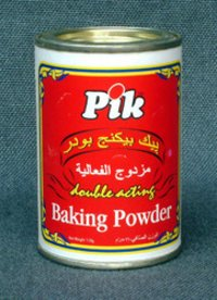 Pik Baking Powder