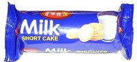 Milk Cake Biscuit