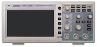 UQ2000L Series 7 inch LCD Color Display Oscilloscope