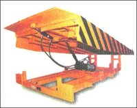 Dock Leveler