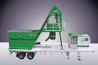 Ready Mix Concrete Mixer