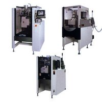 Snack Food Bagmaker Machinery