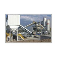 Concrete Mixing Plant