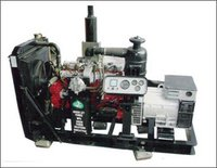 Gas Genset