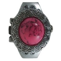 Fashion Jewelry Ring Watch