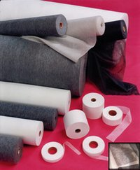 Thermal Bonded Nonwoven Fabrics