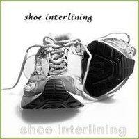 Shoe Interlinings