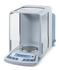Semi-Micro Analytical Balances Dv215cd