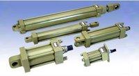 Hydraulic Jack And High Capacity Cylinder