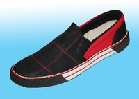 Designer Kickers Canvas Sport Shoes
