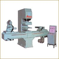 V-Belts Hydraulic Press
