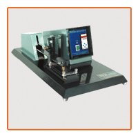 Digital Crock Meter (Rubbing Fastness Tester) Motor Operated