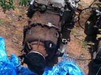 Volvo - Gear Box