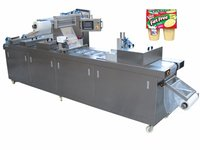 Cheese Thermoforming Packing Machine