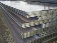 HRP - Hot Rolled Steel Plate