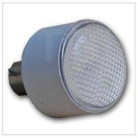 Domestic Bulb With Abs Body With High Power Led