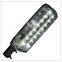 Abs Body Streetlight With High Power Led