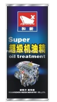 Super Oil Treatment