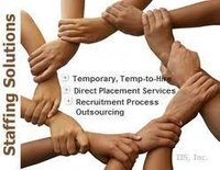 Staffing, Contract Employment & Temporary Staffing Firms