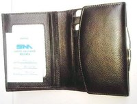 Mens Leather Purse