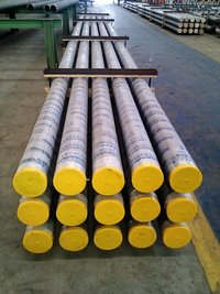 Alloy Metallurgy Furnace Tube