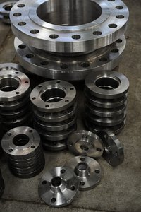Carbon Steel /Alloy Flat Slip-on Bind Flanges