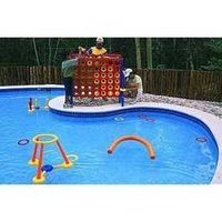 Industrial Dolphins Kids Pool