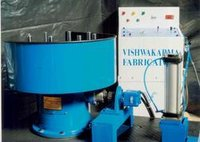Hydraulic Coiling Machine