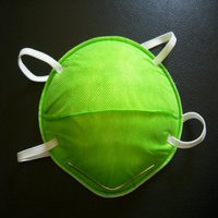 FFP3 Cup Shape Face Mask