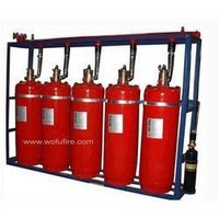 Gas Suppression Systems
