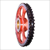 Transmission Chain Sprocket