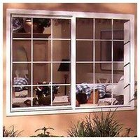 Aluminium Windows