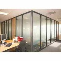 Alluminum Partition