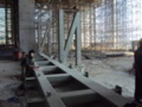 Heavy Fabrication Jobwork