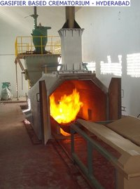 Bio Mass Gasifier