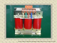 Isolation Dry Type Transformer