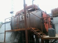 Boiler Erection