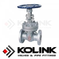 Rising Stem Wedge Gate Valves