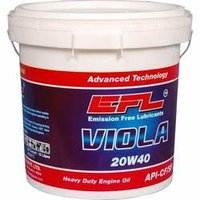 Viola 20w40 Heavy Duty Bucket Oil
