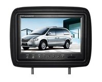 Headrest DVD/Headrest Monitor/Over-Head DVD/Rear-View Mirror/Car DVD
