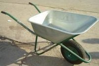 G.I. Single Wheel Barrow