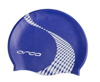 High Quality Silicone Swimming Cap